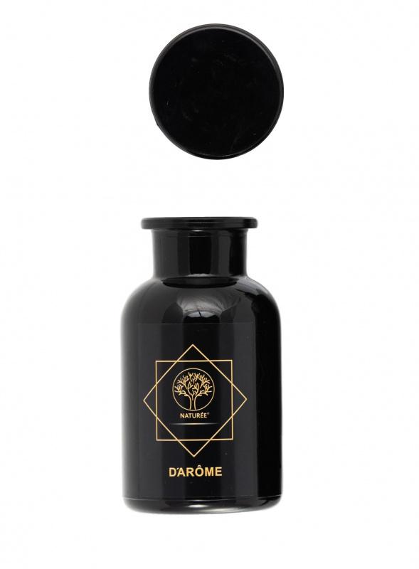 Namų kvapų difuzoriaus indas, 250 ml.