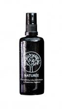 Rožių hidrolatas su hialurono rūgštimi, 100 ml.